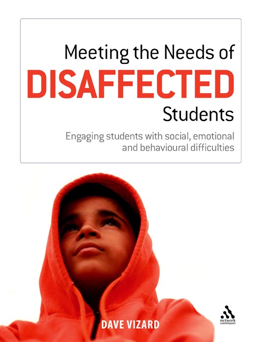 meeting the learning needs of disaffected