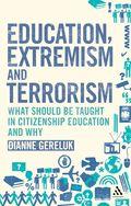 Extremism terrorism