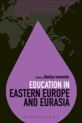 Eastern Europe and Eurasia